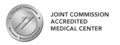 Joint Commission Accredited Medical Center